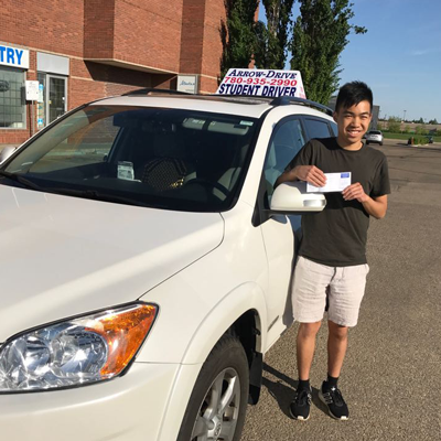 Edmonton Driving School