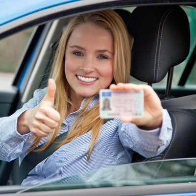 edmonton driving school - GDL - NEW DRIVER