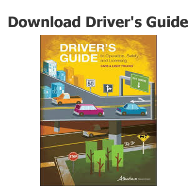 Download Alberta Approved Drivers Guide
