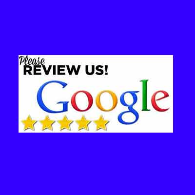 Please review us in Google Reviews