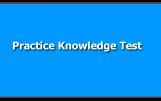 practice-knowledge-test