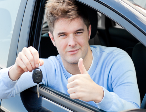 Essential Tips For New Drivers To Deal With Heavy Traffic