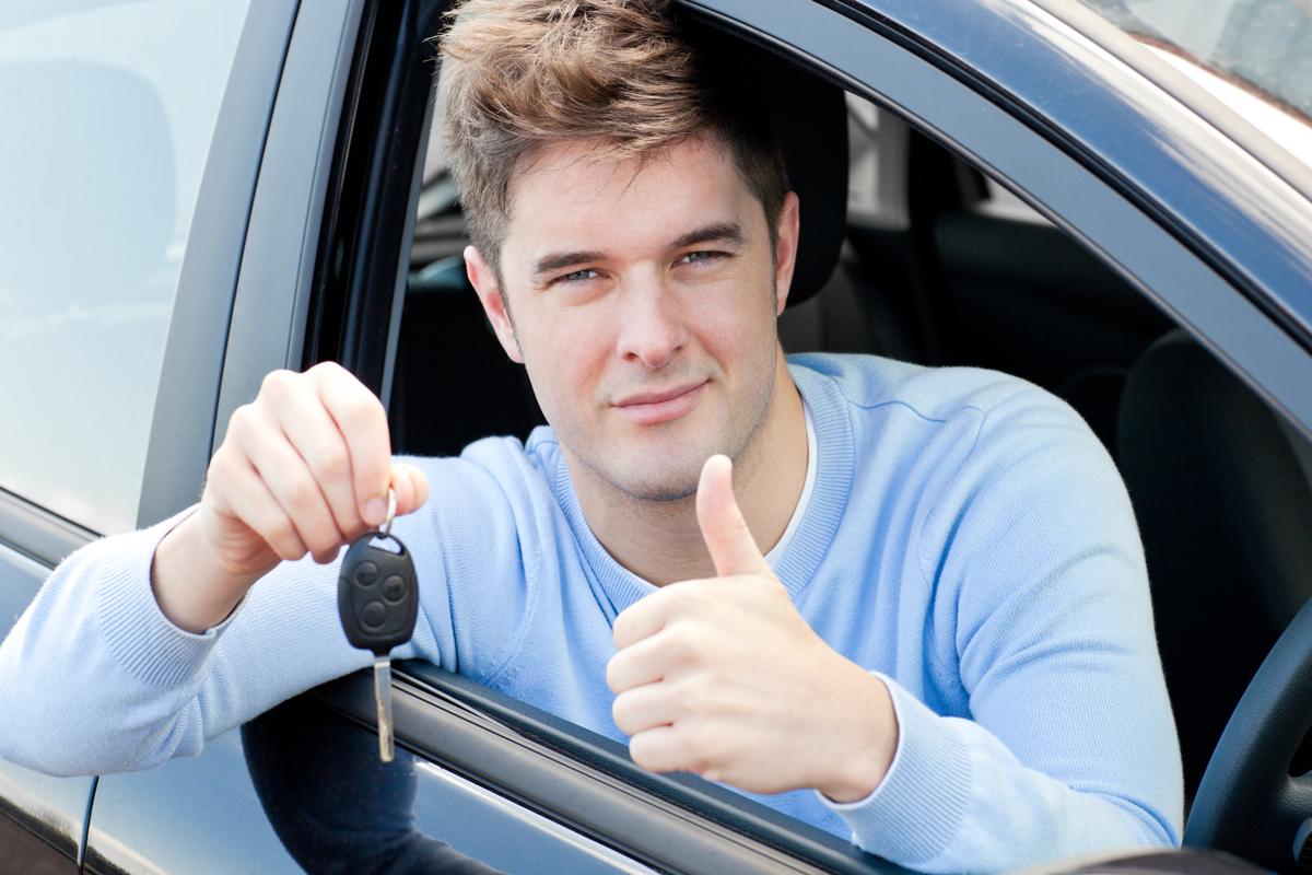 Adult Driving Lessons Edmonton