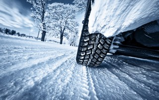 Top 8 Tips For Driving Safer This Winter