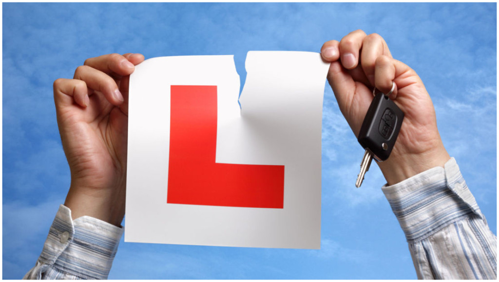 Ultimate Guide Passing Driving Test