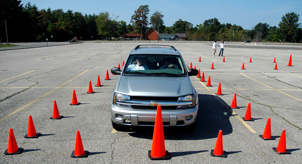 Defensive Driving Course Edmonton
