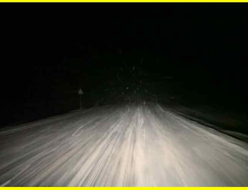 Driving at Night – Important Tips for Safe Night Driving