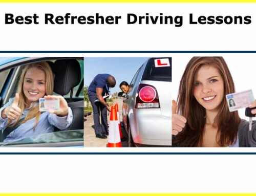 Why You Need To Take Refresher Driving Lessons